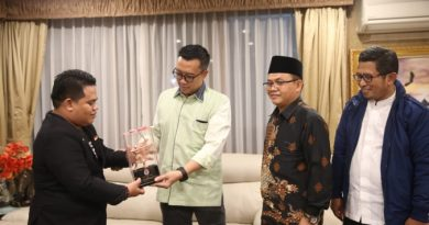 Peneliti Muda Indonesia Ikut World Invention Intellectual Property Association
