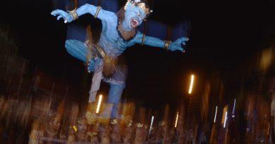 Makna Ritual Nyepi