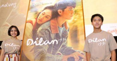 Tren Positif Film Indonesia
