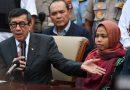 Begini Kronologi Pembebasan Siti Aisyah